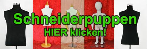 Schneiderpuppen, Schneiderpuppe